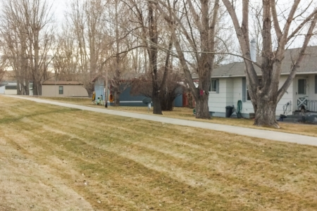 Emerald View mobile home park